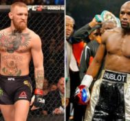 Fernando Says Conor McGregor Will Face Floyd Mayweather Jr Next!