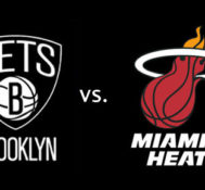 Fernando Says The Heat Look To Keep Streaking Against The Nets