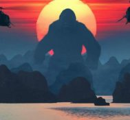 No Monkey Business: Gisell Says KONG: SKULL ISLAND Is A Rampaging And Immersive Thrill Ride!