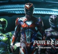 FLORIDA: Be the first to see SABAN'S POWER RANGERS!!!