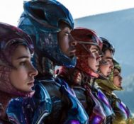 Claudio Says POWER RANGERS Should Make Fans Of The Original Very Happy!