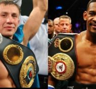 Fernando Talks Gennady Golovkin vs Danny Jacobs Tonight!
