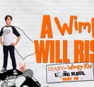 FLORIDA: Be the first to see DIARY OF A WIMPY KID: THE LONG HAUL!!!