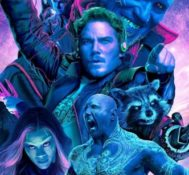 Claudio Says GUARDIANS OF THE GALAXY Vol. 2 Is A More Than Worthy Sequel.