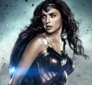 Gisell Says WONDER WOMAN Is A Heartfelt Tale Of Wonderment, Empowerment and Love.