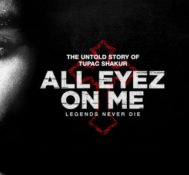 Gilberto Says There Should Be No Eyes On ALL EYEZ ON ME