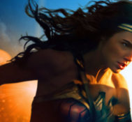 J.NARDO Says WONDER WOMAN Will Captivate You.