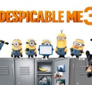 Claudio Says DESPICABLE ME 3 Ends Franchise On A Thud