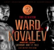 Fernando Talks Andre Ward vs. Sergey Kovalev II THE REMATCH