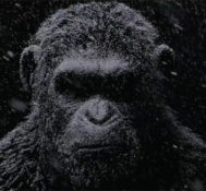 Gilberto Says WAR FOR THE PLANET OF THE APES Is A Powerful Ending To A Great Trilogy.