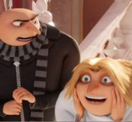 Gisell Says DESPICABLE ME 3 Misses The Mark