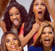 JACKSON: Enter To Be Among The First To See GIRLS TRIP!!