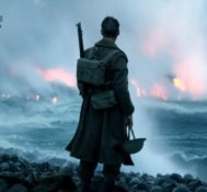 Gilberto Says DUNKIRK Delivers A Once In A Lifetime Visceral Experience.