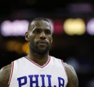 The Sportz Nutt Contemplates LeBron Becoming a 76er in 2018