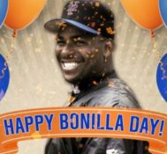Happy Bobby Bonilla Day!