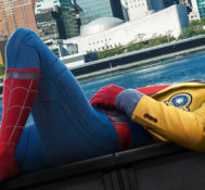 Gilberto Says SPIDER-MAN: HOMECOMING Is Fresh, Funny, and Innovative.