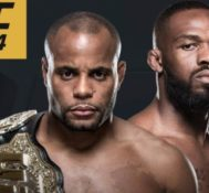 Fernando Talks UFC 214: Cormier vs. Jones 2