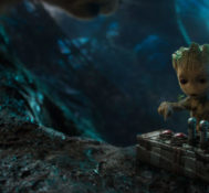 Steve Says Guardians of the Galaxy: Vol. 2 Is An Absolute Must Own On Blu-ray!