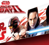 Get Ready For Force Friday II
