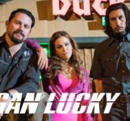Ralph Says LOGAN LUCKY Is Imperfectly Entertaining