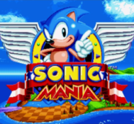 Evan Says SONIC MANIA Is A Love Letter To Classic Sonic