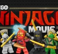 Ralph Says THE LEGO NINJAGO MOVIE Just Didn't Do It For Him