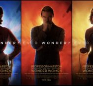 FLORIDA: Be Among The First To See PROFESSOR MARSTON & THE WONDER WOMEN!!