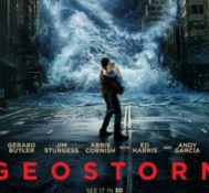 TUSCON: Be Among The First To See GEOSTORM!!