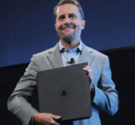 Evan Talks About PlayStation Chief Andrew House Leaving Sony After 27 Years
