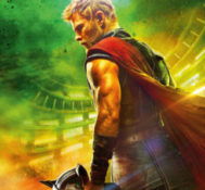 NEW YORK CITY: Enter To Be Among The First To See THOR: RAGNAROK