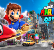 Evan Reviews SUPER MARIO ODYSSEY