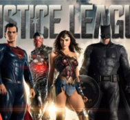 KYLE Says JUSTICE LEAGUE Is A Fun And Thrilling Time At The Movies.