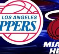 Ralph Takes A Look At Heat vs Clippers
