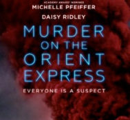 KYLE Says MURDER ON THE ORIENT EXPRESS Is A Mild Disappointment.