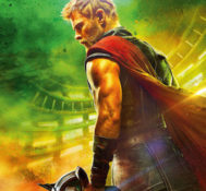 GILBERTO Is Blown Away By THOR: RAGNAROK