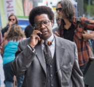 MIAMI: Be Among The First To See ROMAN J. ISRAEL, ESQ!!