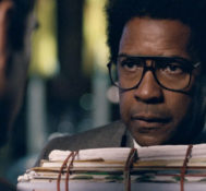 Steve Says Denzel Shines In ROMAN J. ISRAEL, ESQ.