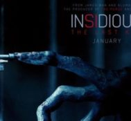 Boston: Enter To Be Among The First To See INSIDIOUS: THE LAST KEY!!