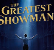 RALPH Says THE GREATEST SHOWMAN Is An Entertainingly Mediocre Musical