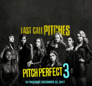 TEXAS: Be Among The First To See PITCH PERFECT 3!!