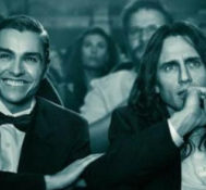 KYLE Says THE DISASTER ARTIST Is An Amazing And Wonderful Experience.