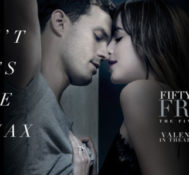 OKC: Be Among The First To See FIFTY SHADES FREED!!