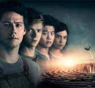 Ralph Says MAZE RUNNER: THE DEATH CURE Ends The Franchise With A Bang.
