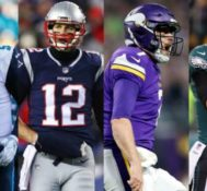 2017 NFL Picks: Championship Weekend