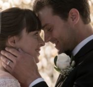 TEXAS: Be Among The First To See FIFTY SHADES FREED!!