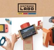 Evan Introduces Us To The Nintendo Labo