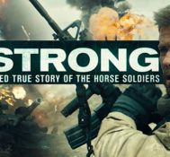 KYLE Says 12 STRONG Is A Pleasant Delight