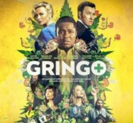 BOSTON: Be Among The First To See GRINGO!!
