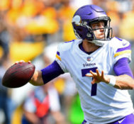 The Sportz Nutt Lets Us Know Where QBs Are Headed