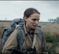 FLORIDA: Be Among The First To See ANNIHILATION!!
